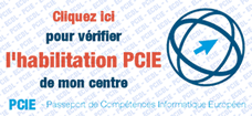formation informatique pcie